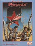 RPG Item: Year of the Phoenix