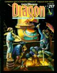 Issue: Dragon (Issue 217 - May 1995)