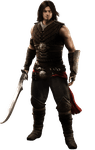 Character: Prince of Persia