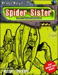 RPG Item: Monday Mutants 09: Spider-Sister