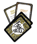 RPG Item: Itras By Card Set