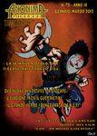 Issue: Anonima Gidierre (Numero 75 - Gennaio/Marzo 2012)
