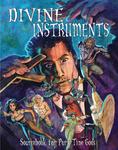 RPG Item: Divine Instruments
