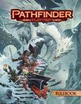 RPG Item: Pathfinder Playtest: Rulebook