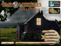 Video Game: Time Mysteries: Inheritance