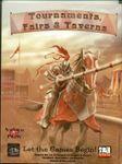 RPG Item: Tournaments, Fairs & Taverns (2nd Edition)