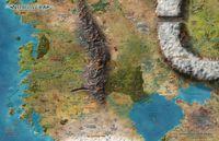 RPG Item: Numenera Map Pack 1