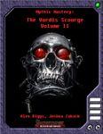 RPG Item: The Vordis Scourge, Volume II
