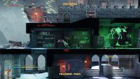 Video Game: The Showdown Effect