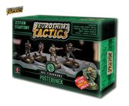 Board Game: Neuroshima Tactics