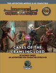 RPG Item: DCC #065: Caves of the Crawling Lord