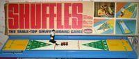 Board Game: Shuffles