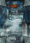 RPG Item: London: Im Nebel der Themse