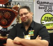 Board Game Designer: JT Smith