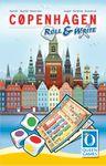 Board Game: Copenhagen: Roll & Write