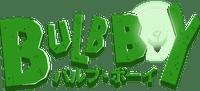 Video Game: Bulb Boy