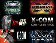 Video Game Compilation: X-COM: Complete Pack