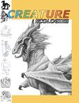 RPG Item: Creature Ecologies: Ablican Dragon