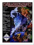 Issue: Demonground (Vol 12 - 2001)