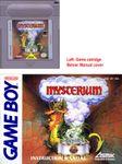 Video Game: Mysterium (1991)