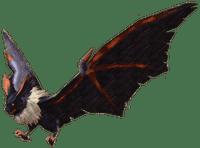 Character: Bat (Tales of)