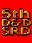 RPG Item: Fifth Edition D&D SRD Audiobook