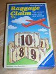 Board Game: Baggage Claim