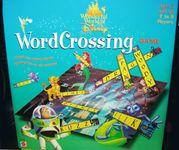 Board Game: Disney WordCrossing Game
