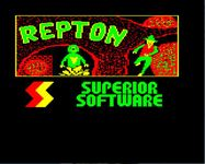 Video Game: Repton