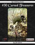 RPG Item: #30 Cursed Treasures