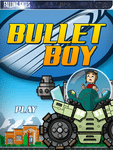 Video Game: Bullet Boy
