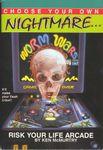 RPG Item: Risk Your Life Arcade