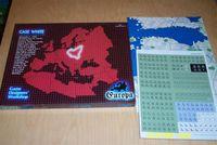 Board Game: Case White: The Invasion of Poland, 1939