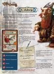Board Game: Cadwallon: City of Thieves – The Inn