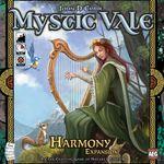 Board Game: Mystic Vale: Harmony