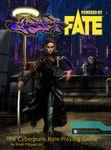 RPG Item: Cyber-Fate