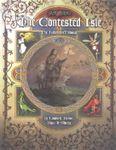 RPG Item: The Contested Isle: The Hibernian Tribunal