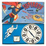 Board Game: Superboy