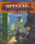 RPG Item: Special Operations