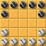Board Game: Five Field Kono