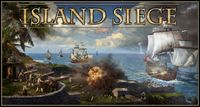 Board Game: Island Siege