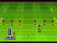 Video Game: John Madden Football '93