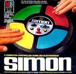 Board Game: Simon