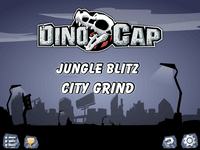 Video Game: Dino Cap