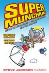Board Game: Super Munchkin