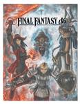 RPG Item: Final Fantasy d6