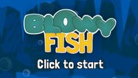 Video Game: Blowy Fish