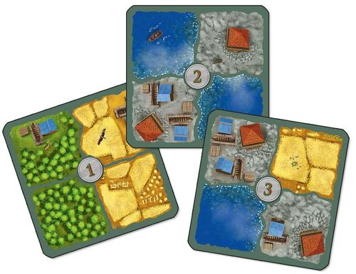 Board Game: Limes