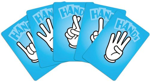 Board Game: Hands