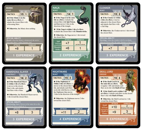 Handy image with d&d printable monster cards